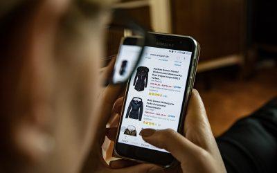 Shopping sur internet : bonne ou mauvaise idée ?